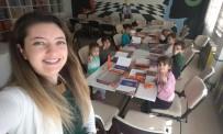 Şuhutlu Minik Öğrenciler Zeka Oyunları İle Gelişiyor