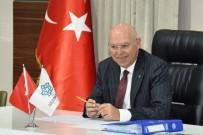 KARAAĞAÇ - Süleymanpaşa Belediye Meclisi Ocak Ayı Toplantısı Gerçekleştirildi