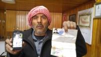 Suriyeli Baba Kaybolan Kızını Arıyor