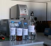 Türkiye'deki İçki Analizleri Adana'da Yapıldı, Sonuçlar Ürkütücü