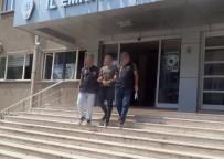 Uşak'ta Çeşitli Suçlardan Aranan Bin 335 Şüpheli Yakalandı