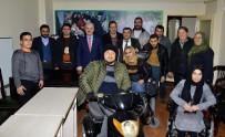 Vali İbrahim Akın Açıklaması 'Engelli Birey Hayatın İçerisinde Olmalı'