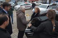 FUTBOL SAHASI - Vali Kocabıyık Açıklaması 'Eşme'deki Suriyeli Olayında Bizimkiler Suçlu'
