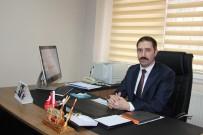 VESTEL - Yeni Şube Müdürü Ekiz, Görevine Başladı