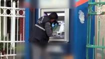 Adana'da ATM'de Düzenek Bulundu