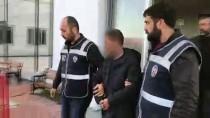 Adana'daki Cinayet
