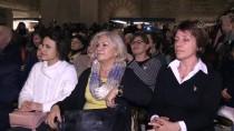 ANADOLU MEDENIYETLERI MÜZESI - Anadolu Medeniyetleri Müzesi'nde Müzik Ziyafeti