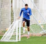 Antalyaspor'da Beşiktaş Hazırlıkları Başladı