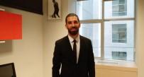 ARDA TURAN - Arda Turan Ve Berkay Hakim Karşısında Yüz Yüze Geldi