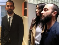 ARDA TURAN - Arda-Berkay kavgasında ilk duruşma