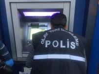 ATM Dolandırıcılığını Vatandaş Önledi