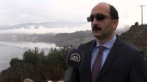 Aydın'da DSİ Tarafından 4 Mahalleye İçme Suyu Verildi