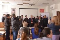TÜRK DİLİ VE EDEBİYATI - Bartın Üniversitesi Gagauzya'da 'Türk Dili Ve Edebiyatı Bölümü' Açılmasına Destek Verdi