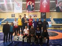 GÜREŞ TAKIMI - Bozüyük Belediyesi İdman Yurdu Spor Kulübü Ata Sporu Güreşte De İddialı