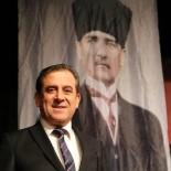 CHP'de Temayül İstifası