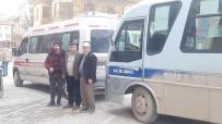 ESENTEPE - Emet'te Şehiriçi Dolmuş Sayısı 2'Ye Çıkıyor