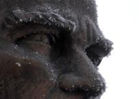 Göle Eksi 24 Derece Açıklaması Araçlar Soğuktan Çalışmadı
