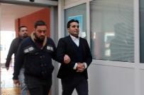 Havalimanında Yakalanan FETÖ Şüphelisi İş Adamı Hakim Karşısına Çıktı