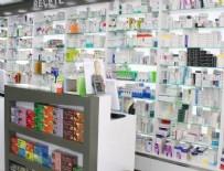 ECZACI ODASI - İlaç sektöründe büyük sahtekarlık!