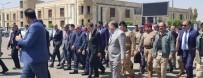 İNŞAAT FİRMASI - Irak'ta Düzenlenecek Uluslararası Yapı Ve İnşaat Fuarı 'Iraq Build' Türk Yatırımcıları Bekliyor