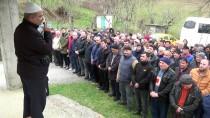 PROFESÖR - İsmail Efe Son Yolculuğuna Uğurlandı