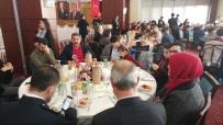 MUSTAFA ÇALIŞKAN - İstanbul Emniyeti'nden 'Engin Gönüllüler Şenliği'