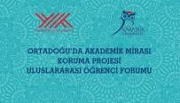 ABDULLAH AYAZ - KBÜ'de 'Uluslararasılaşma Ve Mülteci Öğrenciler' Forumu