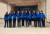 Lice Kadın Voleybol Takımı Bölgesel Lig'e Çıktı