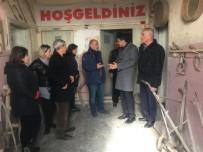 Mahalleli Kendi İmkanlarıyla Müze Kurdu