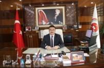 BAŞSAVCıLıĞı - Niğde Cumhuriyet Başsavcılığı 1 Yılda 14 Bin Soruşturma Yaptı