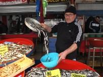 BALIK FİYATLARI - (Özel) Lodos Balık Fiyatlarını Düşürdü