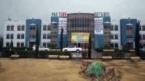 İSLAMABAD - Pakistan'daki FETÖ Okullarının Tamamının TMV'ye Devri Tamamlandı
