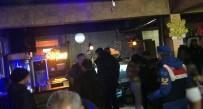 Sahte Alkol Veren Eğlence Mekanına Baskın Açıklaması 4 Gözaltı