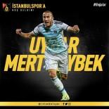 UYGAR MERT ZEYBEK - Uygar Mert Zeybek, İstanbulspor'da