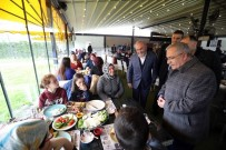 SAKARYA VALİSİ - Yetim Çocuklar Ve Aileleri İle Buluşan Milletvekili Sofuoğlu Açıklaması