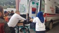 KALP MASAJI - Yüksek Gerilim Hattında İş Kazası Açıklaması 1 Ölü