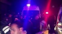 Adana'da Midibüs Devrildi Açıklaması 3 Ölü, 8 Yaralı