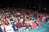 SINEMA FILMI - Aliağa'da Dolu Dolu Kültür-Sanat