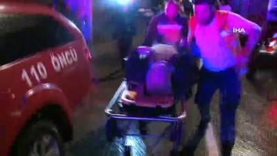 Asker Uğurlamasında Feci Kaza Açıklaması 3 Ölü, 13 Yaralı