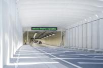 GEÇİŞ ÜCRETİ - Avrasya Tüneli geçiş ücretlerine zam geldi