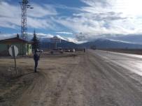 Bolvadin'de Trafik Uygulaması