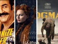 KIVANÇ TATLITUĞ - Bu hafta 5 film vizyona girecek
