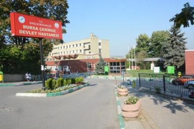 Bursa'da Kamu Hastaneleri 14,5 Milyon Kişiye Muayene Hizmeti Verdi