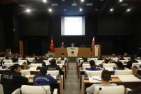 Çanakkale'de Seçim Güvenliği Toplantısı Yapıldı