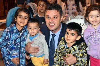 Çorlu Belediye Başkanı Sarıkurt, 'Çocuklarımızın Gülüşleri Saklı Kalmayacak'