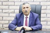Çüngüş Belediye Başkanı Arslanca, Yapılan Çalışmaları Değerlendirdi