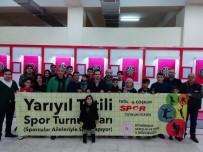 Diyarbakır'da 'Soğuk Zamanlarda Sıcak Salonlarımızda Spora' Projesi
