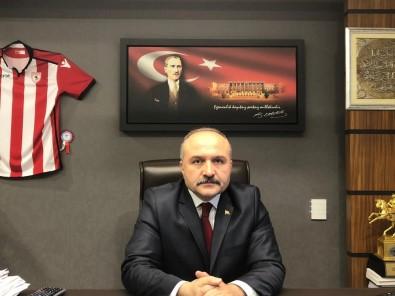Erhan Usta, Samsun Büyükşehire Bağımsız Aday