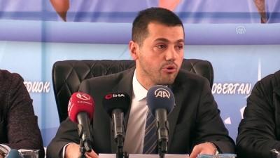Erzurumspor Transferlere 7,5 Milyon Avro Harcadı