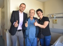 Fransa'da Karnı Her Gün Büyüyordu Çareyi Türkiye'de Buldu